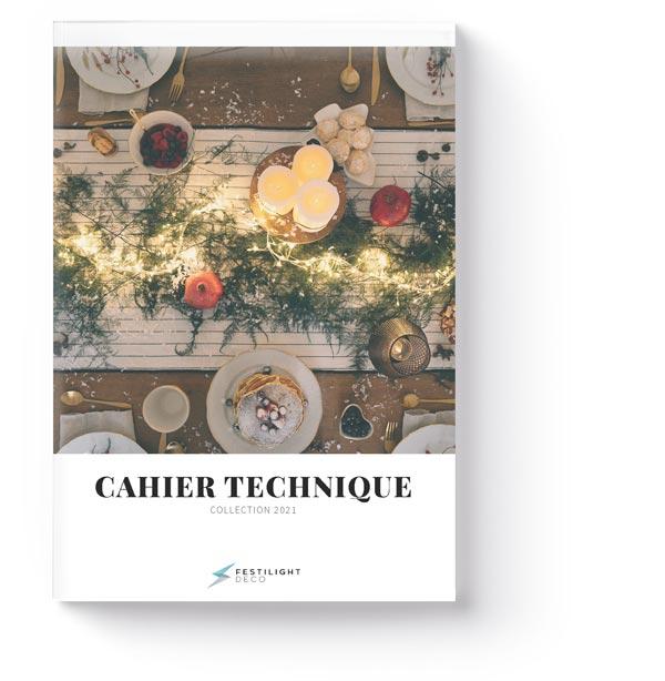 Festilight catalogue décoration intétieur et extérieur