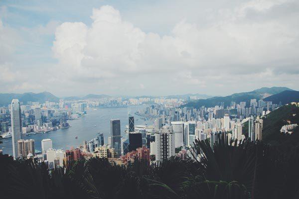 Festilight. Bureau à Hong Kong
