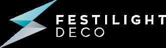 Logo Festilight univers déco